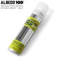 【即日出荷対応】ALBEDO100 アルベド100 INVISIBLE BRIGHT 100ml リフレクター反射スプレー