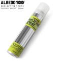 【即日出荷対応】ALBEDO100 アルベド100 INVISIBLE BRIGHT 200ml リフレクター反射スプレー