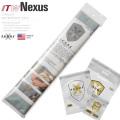 ☆まとめ割☆ITW NEXUS アイティーダブリュー ネクサス X-PROOF I.C.E.P.S プロテクティブ・バッグ MADE IN USA