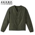 【キャンペーン対象外商品】C.A.B.CLOTHING J.G.S.D.F. インナーカーディガン 6783