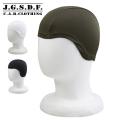 【キャンペーン対象外商品】C.A.B.CLOTHING J.G.S.D.F. WINTER ウォーム帽 3色 6538