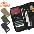 ★カートで15%OFF割引中★【即日出荷対応】【ネコポス便対応】KELTY ケルティ 2592164 DICK PASSPORT CASE(ディック パスポートケース)
