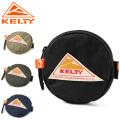 【即日出荷対応】【ネコポス便対応】KELTY ケルティ 2592165 VINTAGE LINE DICK CIRCLE COIN CASE ヴィンテージライン ディックサークルコインケース