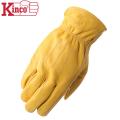 ☆まとめ割引対象☆Kinco Gloves キンコグローブ  198 PREMIUM GRAIN COWHIDE グローブ