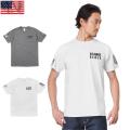 【メーカー取次】新品 米軍 U.S.NAVY SEALS DEVGRU ロゴ プリント Tシャツ