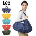 ☆今だけ20%OFF☆【ネコポス便対応】Lee リー LA0210 LADYS MARKET BAG トートバッグ アメカジ