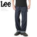 Lee リー LM7288-100 DUNGAREES PAINTER PANTS INDIGO BLUE (ダンガリーズ ペインターパンツ インディゴブルー)