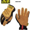 ☆まとめ割引対象☆【ネコポス便対応】MechanixWear メカニクスウェア Leather Fast Fit Glove レザーファーストフィットグローブ
