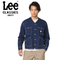 ☆20%OFFセール☆Lee リー CLASSICS クラシック エンジニアジャケット LM4571-300