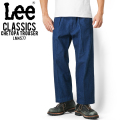 Lee リー  LM4577 CLASSICS CHETOPA TROUSER 300 Rince