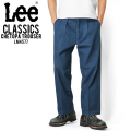 Lee リー  LM4577 CLASSICS CHETOPA TROUSER 336 Mid Used