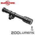 SUREFIRE シュアファイア M600AA-DSS LEDスカウトライト / ウェポンライト 200ルーメン【キャンペーン対象外】