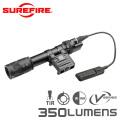 SUREFIRE シュアファイア M612V IR LEDスカウトライト / ウェポンライト 350ルーメン(M612V-BK)【キャンペーン対象外】