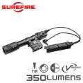 SUREFIRE シュアファイア M613V IR LEDスカウトライト / ウェポンライト 350ルーメン(M613V-BK)【キャンペーン対象外】