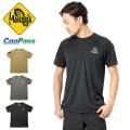 【キャンペーン対象外】【ネコポス便対応】MAGFORCE マグフォース C-0109 Globe T-shirts(グローブ Tシャツ)