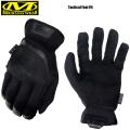 ☆まとめ割引対象☆MechanixWear メカニックスウェア Tactical FAST FIT Glove タクティカル ファーストフィット グローブ COVERT FFTAB-55