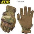☆15%OFF割引中☆【ネコポス便対応】MechanixWear メカニックスウェア Tactical FAST FIT Glove タクティカル ファーストフィット グローブ Multicam FFTAB-78 手袋 サバゲー サバイバルゲーム