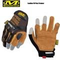 ☆まとめ割引対象☆【ネコポス便対応】Mechanix Wear メカニックス Leather M-Pact Framer レザーエムパクトフレーマーグローブ