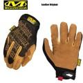 ★ただいま18%OFF割引中★【ネコポス便対応】Mechanix Wear メカニックス Leather Original レザーオリジナルグローブ 手袋