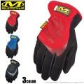 ☆15%OFF割引中☆【ネコポス便対応】Mechanix Wear メカニックス Fast Fit Glove ファーストフィットグローブ 手袋