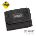 【ネコポス便対応】MAGFORCE マグフォース MF-0277 EDC Card Wallet カードウォレット BLACK【T】