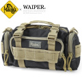 【即日出荷対応】MAGFORCE マグフォース WAIPER別注 MF-0402 Proteus Waistpack BLACK/TAN (キャンペーン対象外)