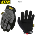 ☆ただいま15%割引中☆【ネコポス便対応】MechanixWear メカニックスウェア Original Glove オリジナル グローブ GREY MG-08 手袋