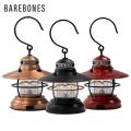 BAREBONES LIVING ベアボーンズリビング Mini Edison ミニエジソン ランタン LED【Sx】
