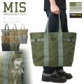 MIS エムアイエス MIS-1014 CORDURA NYLON マルチトートバッグ / ショルダーバッグ MADE IN USA【Sx】【T】