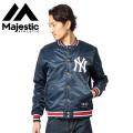 ☆まとめ割引対象☆MAJESTIC マジェスティック スタジアムジャケット ニューヨーク・ヤンキース MM23-NY-8F40