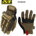 ★ただいま10%OFF★【ネコポス便対応】MechanixWear メカニックスウェア M-pact Open Cuff Glove エムパクトオープンカフグローブ BROWN MPC-07 手袋
