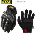 ★今なら18%OFF割引★【ネコポス便対応】MechanixWear メカニックスウェア M-pact Open Cuff Glove エムパクトオープンカフグローブ BLACK【MPC-58】 手袋