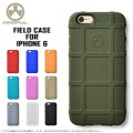 Magpul マグプル iPhone 6用 Field Case