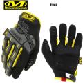 ☆今だけ20%OFF割引中☆【ネコポス便対応】MechanixWear メカニックスウェア M-Pact Glove エムパクト グローブ YELLOW MPT-01 手袋