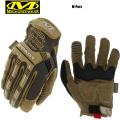 ★ただいま10%OFF★【ネコポス便対応】MechanixWear メカニックスウェア M-Pact Glove エムパクト グローブ BROWN MPT-07 手袋