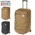 【正規取扱店】MYSTERY RANCH ミステリーランチ MISSION WHEELIE 130 ミッションウィリー 130【個別送料】 スーツケース