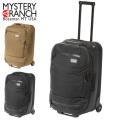 【正規取扱店】MYSTERY RANCH ミステリーランチ MISSION WHEELIE 80 ミッションウィリー 80【個別送料】 スーツケース