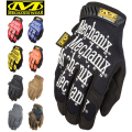☆まとめ割引対象☆【ネコポス便対応】Mechanix Wear メカニックス Original Glove オリジナルグローブ ミリタリー サバゲー