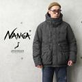 【即日出荷対応】NANGA ナンガ N1TJcc タキビダウンジャケット MADE IN JAPAN【Sx】