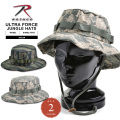 ROTHCO ロスコ ULTRA FORCE ジャングルハット TIGER&DIGITAL2色