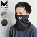 ★カートで15%OFF割引中★【即日出荷対応】MISSION ミッション MI2011 MULTI-COOL ネックゲイター【Sx】