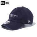 【即日出荷対応】NEW ERA ニューエラ 12326082 Casual Classic リアストラップエンブロイダリー ベースボールキャップ NEW ERA CAP COMPANY ネイビー × クラウド【Sx】