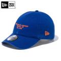 【即日出荷対応】NEW ERA ニューエラ 12326083 Casual Classic リアストラップエンブロイダリー ベースボールキャップ NEW ERA CAP COMPANY ライトロイヤル × グリルドオレンジ【Sx】