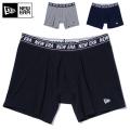★ただいま10%OFF割引★【メーカー取次】NEW ERA ニューエラ Boxer Pants ボクサーパンツ ロング【Sx】