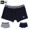 ★ただいま10%OFF割引★【メーカー取次】NEW ERA ニューエラ Boxer Pants ボクサーパンツ【Sx】