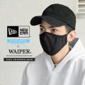 NEW ERA ニューエラ WAIPER別注 12829899 FACE COVERINGS JAPAN FIT ロゴエンブロイダリー マスク【予】【キャンペーン対象外】
