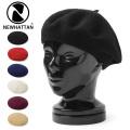 【ネコポス便対応】NEWHATTAN ニューハッタン 2505 BERET ベレー 帽子