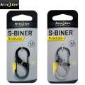 ☆20%OFFセール☆NITE IZE ナイトアイズ S-BINER STAINLESS SLIDELOCK #2