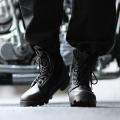 ☆セール☆【キャンペーン対象外】新品 米軍 G.I. STYLE ジャングルブーツ ブラック