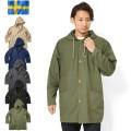 ☆セール☆【キャンペーン対象外】新品 スウェーデン軍M-40スノーカモパーカー 後染め